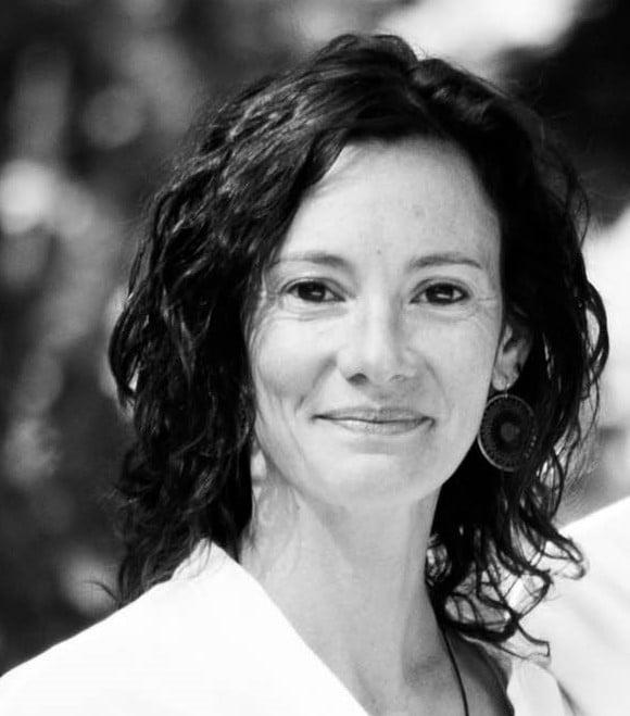 Virginie REBOULET – Thérapie intuitive